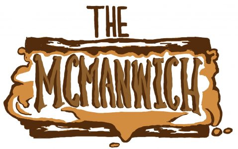 The McManwich Blog